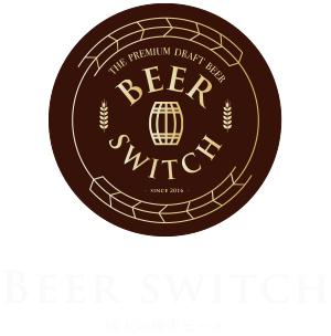 BEER SWITCHのロゴ